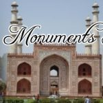 The City of Priceless Monuments