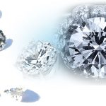 American Diamonds Vs. Real Diamonds